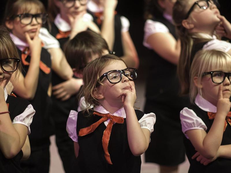 dance classes for children Ingleton infants