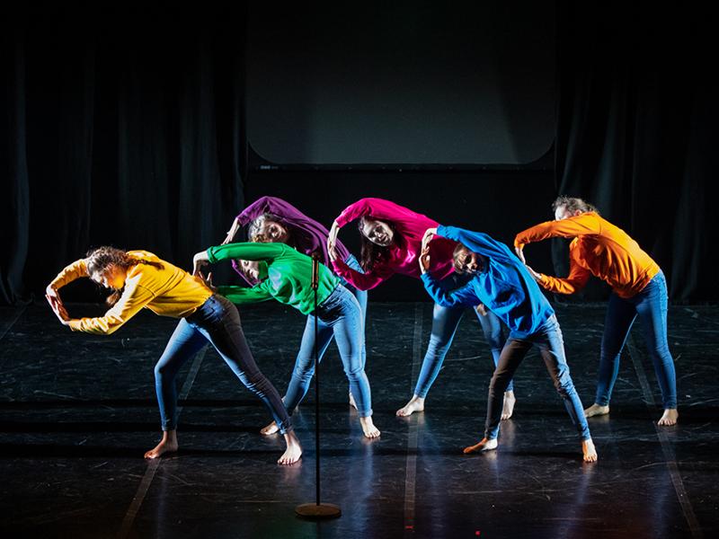 Ingleton Youth Dance Classes
