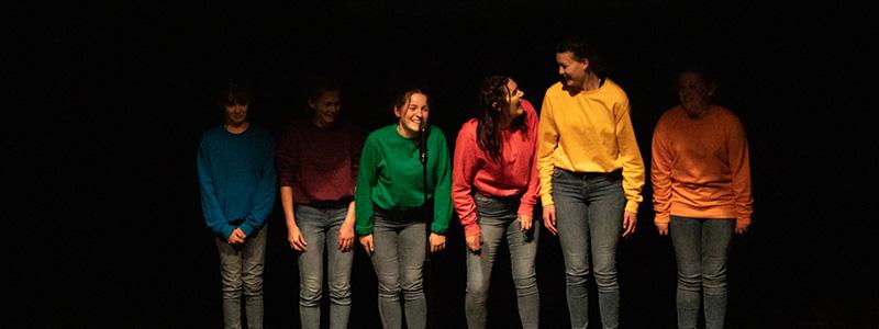 Ingleton Youth Dance Company