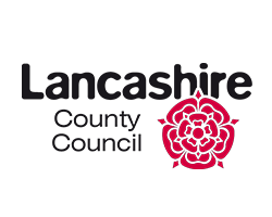 Lancs Council Logo