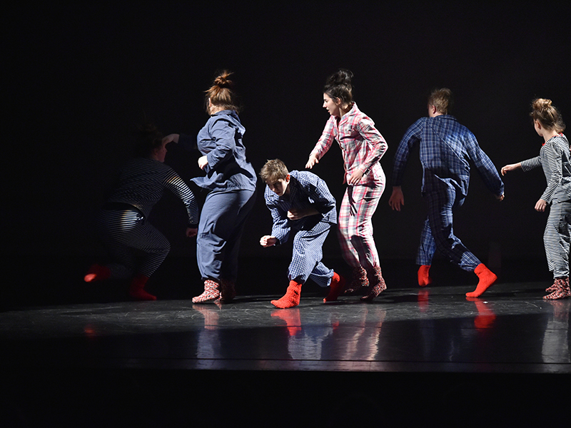 Preston Youth Dance Classes