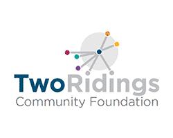Two Ridings Logo