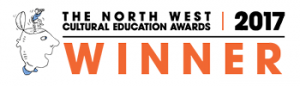 North West Cultural Logo