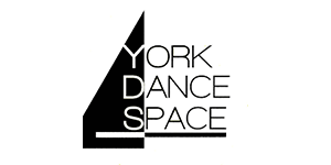 York Dance Space Logo
