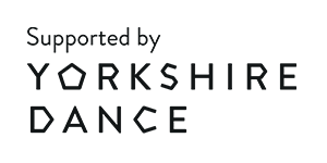 Yorkshire Dance logo