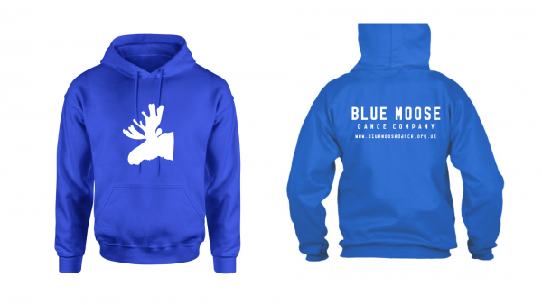 moose hoodie classic