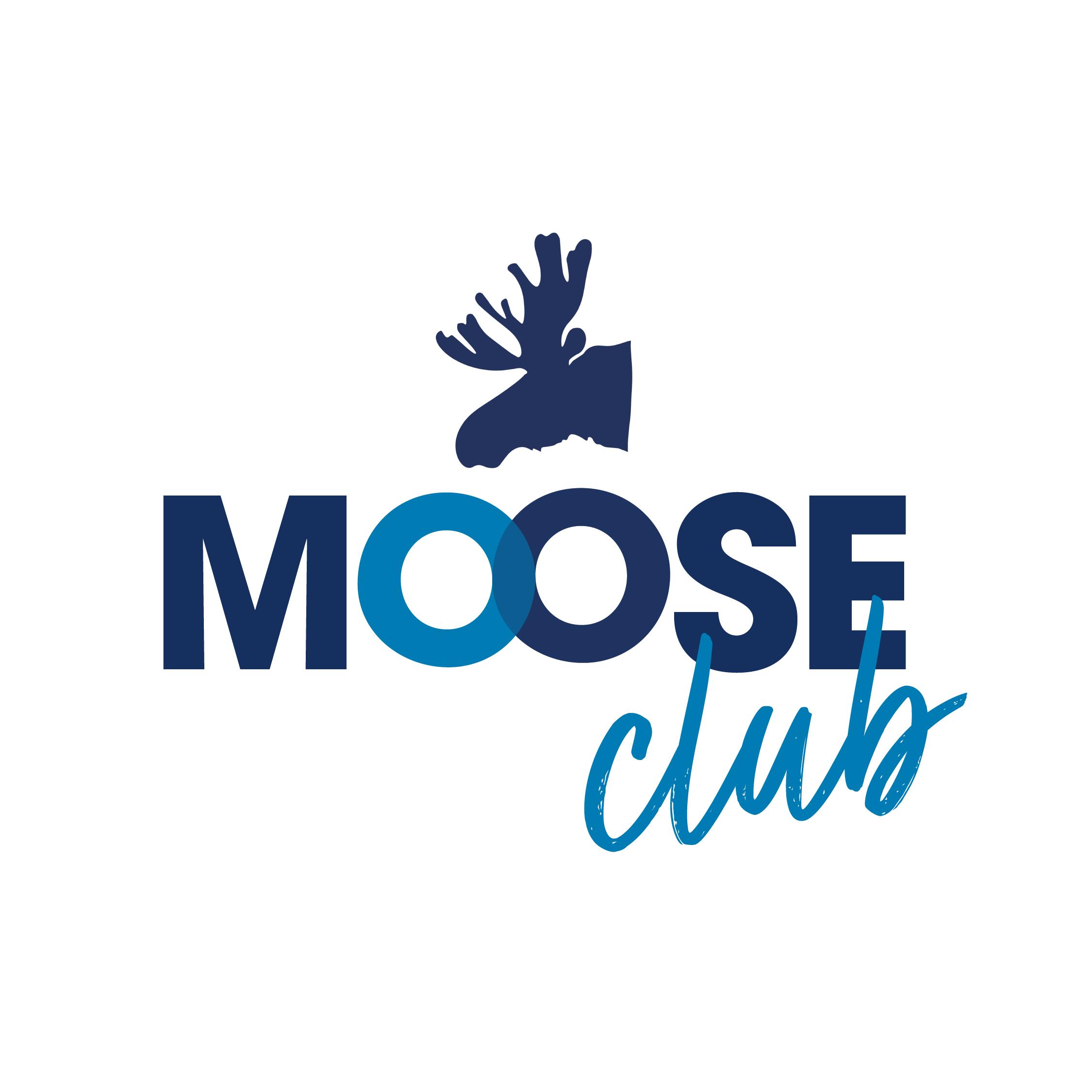 moose club logo