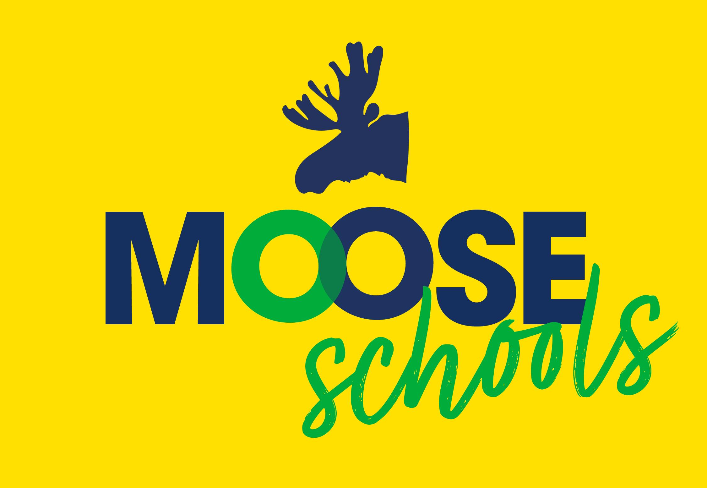 moose club schools logo